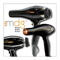 Hairdryer MDGs