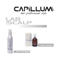SCALP cleasing P3 - P4 NO LOSS SPRAY